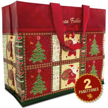 O que comprar para uma cesta de Natal bh?